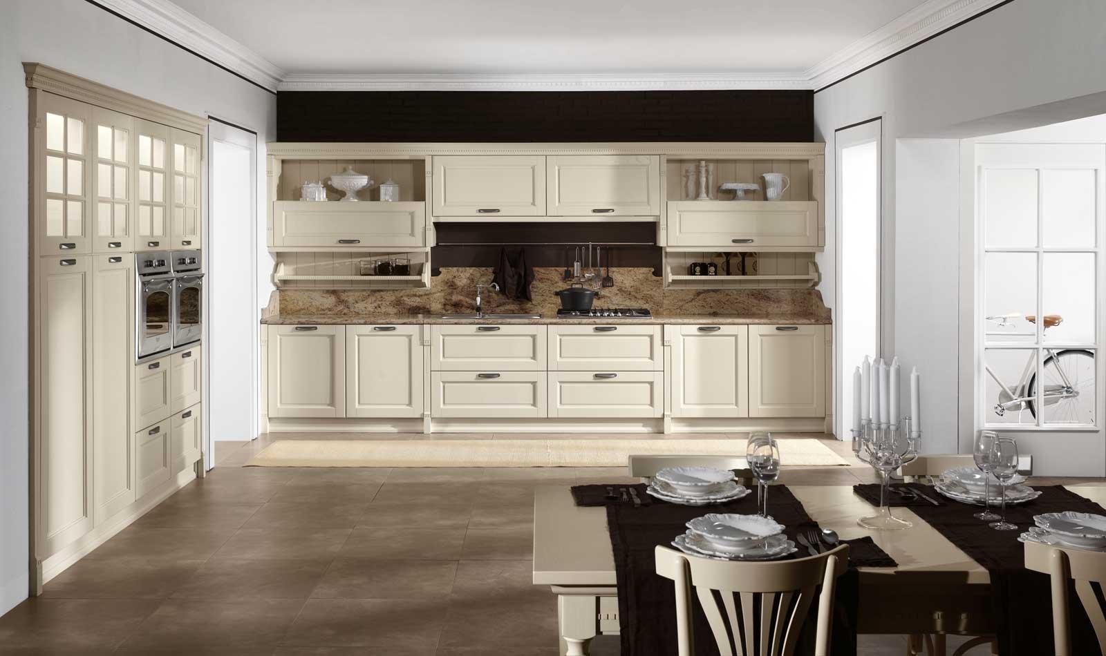 Cucine scavolini venezia